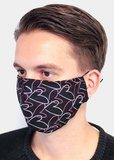 Reusable Protective Face Mask (Size L)_